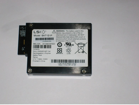 replace 9260-8i battery