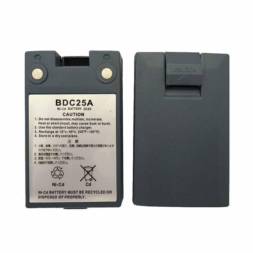 BDC25