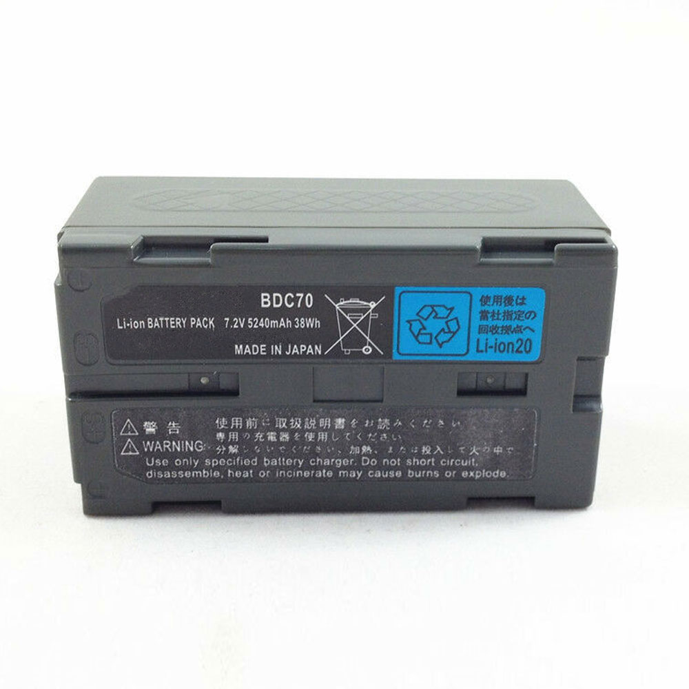 BDC70 Replacement laptop Battery