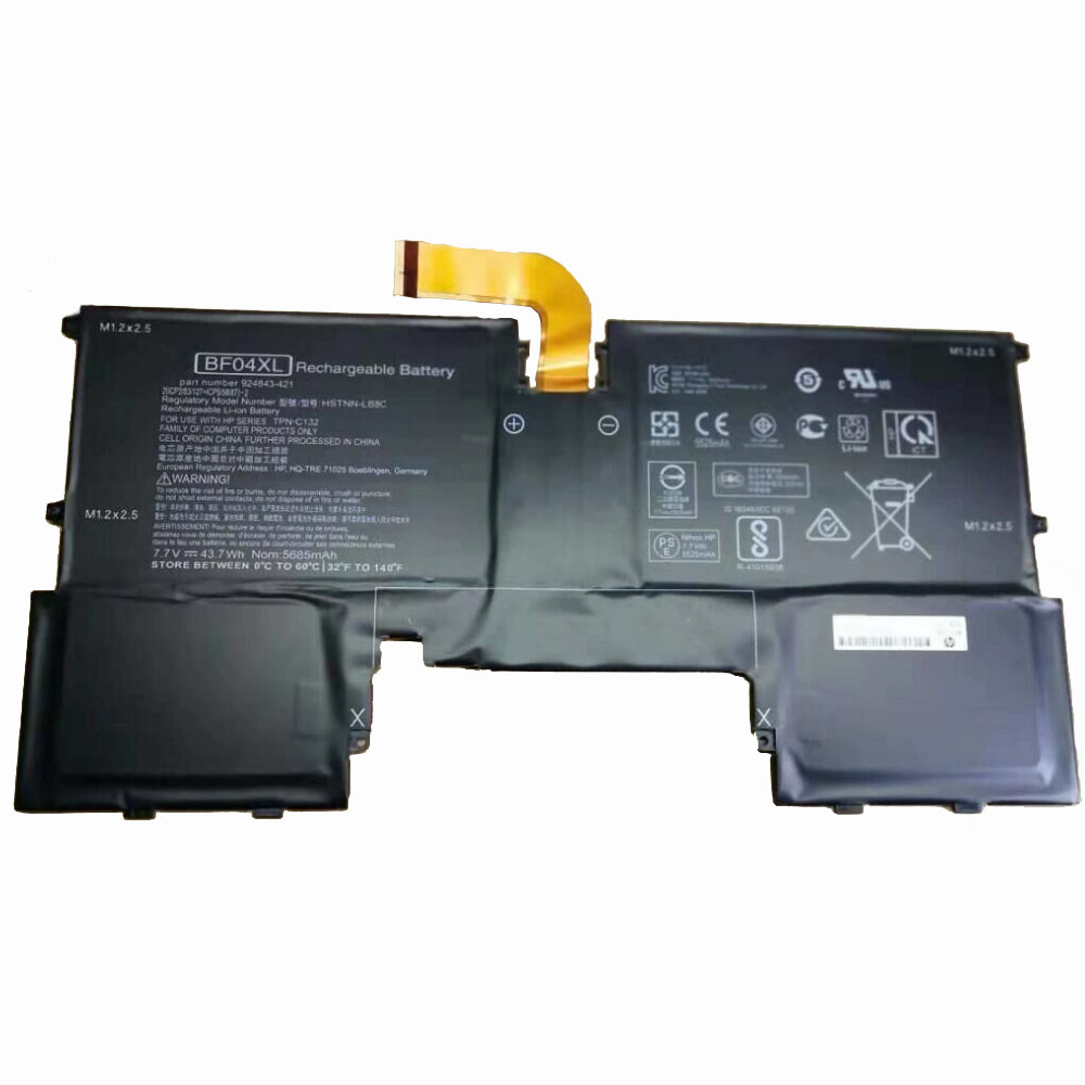 BF04XL Replacement laptop Battery