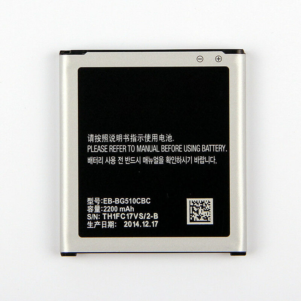 replace EB-BG510CBC battery