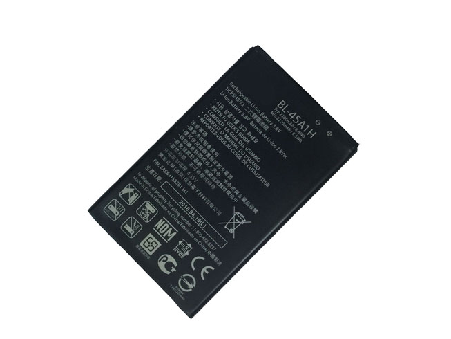 BL-45A1H Replacement  Battery