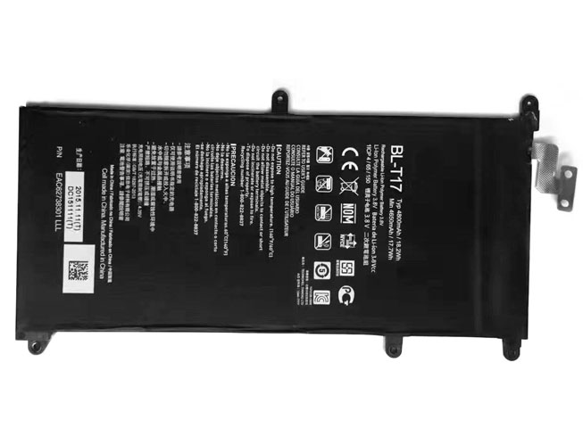 BL-T17 Replacement  Battery