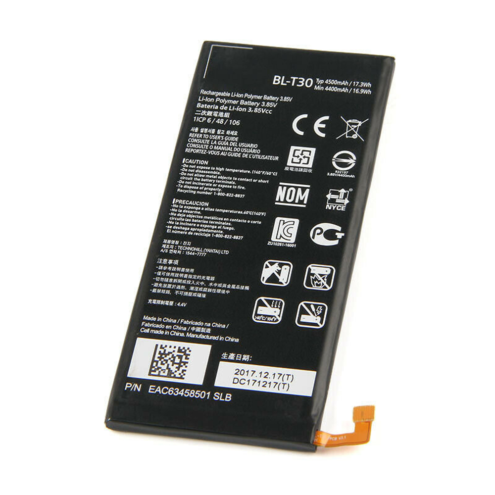 replace BL-T30 battery