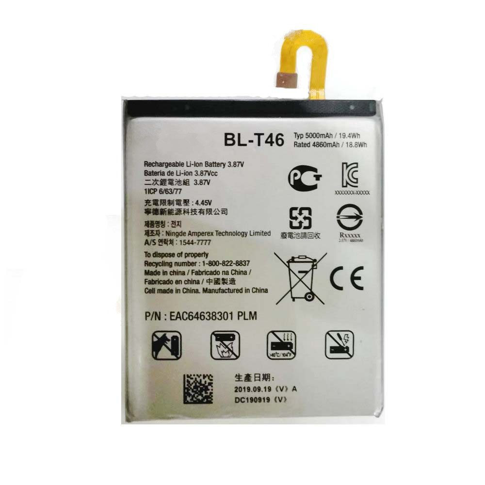 replace BL-T46 battery
