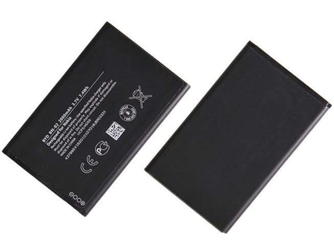 BN-02 Replacement  Battery