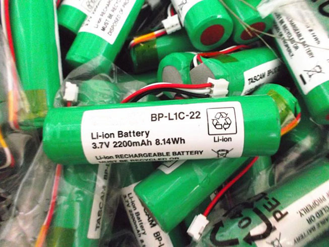 replace BP-L1C-22 battery