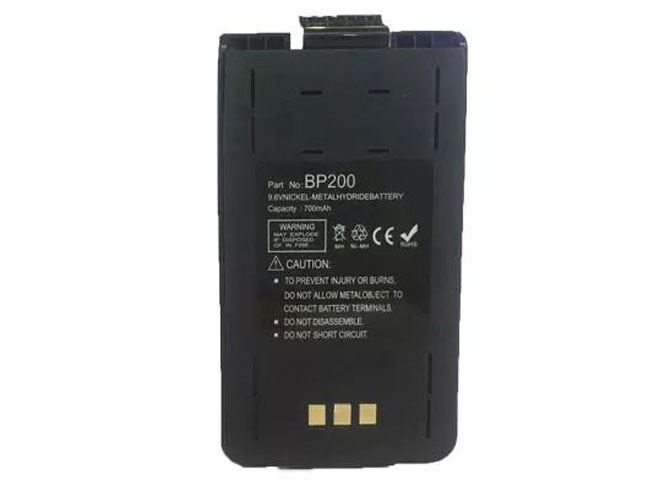 BP-200 Replacement laptop Battery