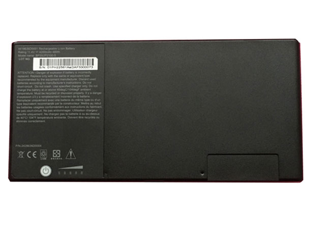 BP3S2P2100-S Replacement laptop Battery