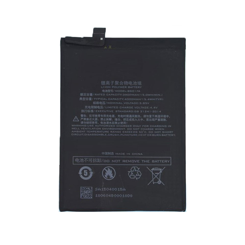 BS01FA Replacement  Battery