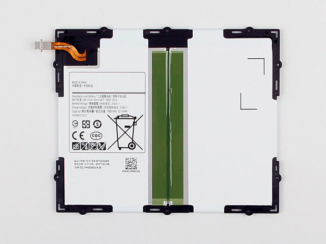 BT585ABE Replacement  Battery