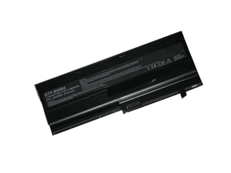 BTP-BYBM Replacement laptop Battery