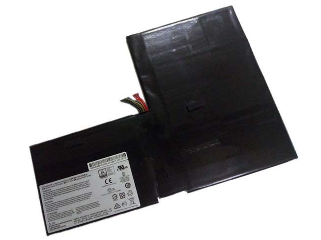 replace BTY-M6F battery