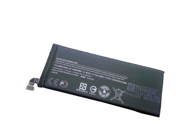 BV-F3B Replacement  Battery