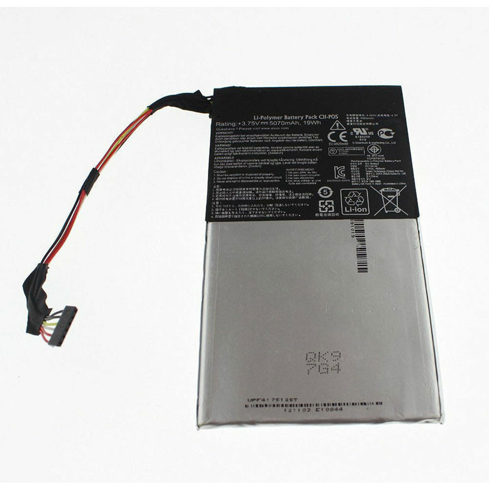 replace C11-P05 battery