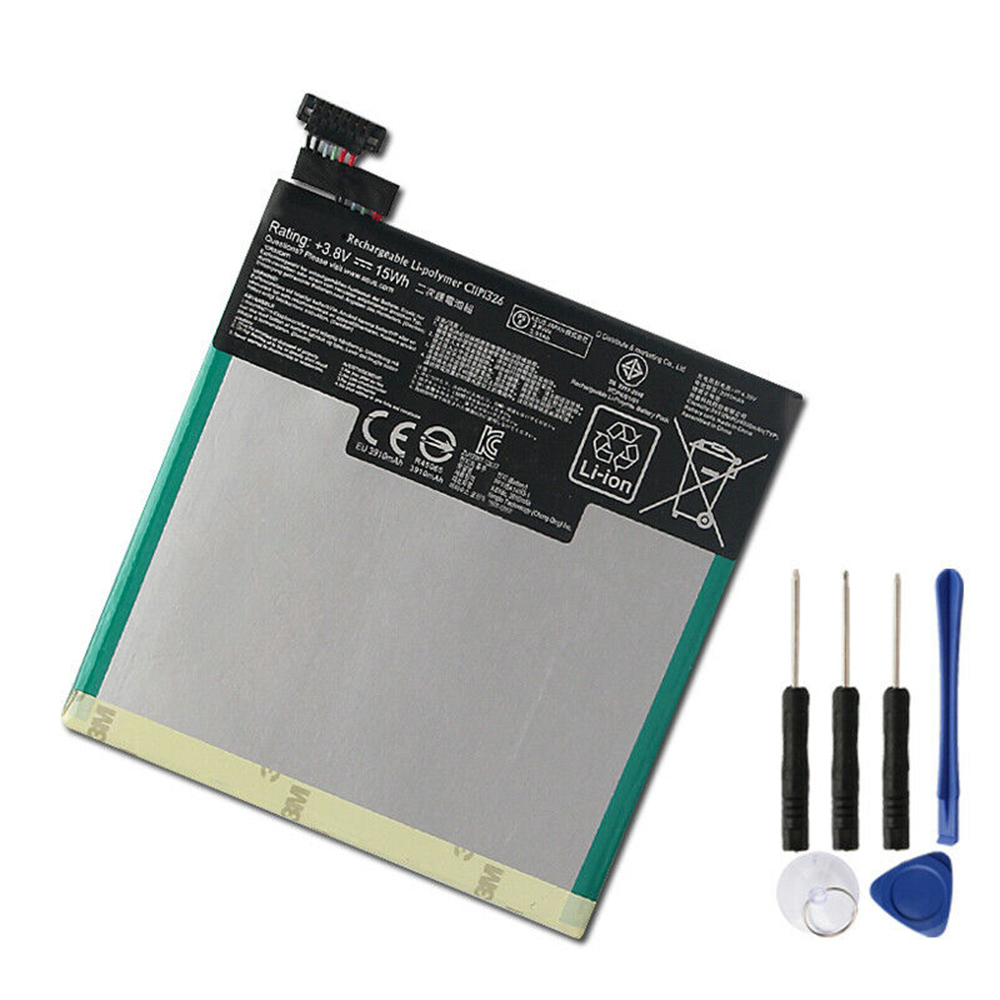 replace C11P1326 battery