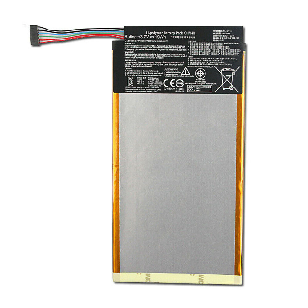 replace C11P1411 battery