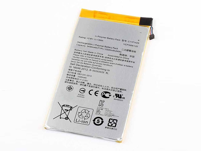 C11P1429 Replacement  Battery