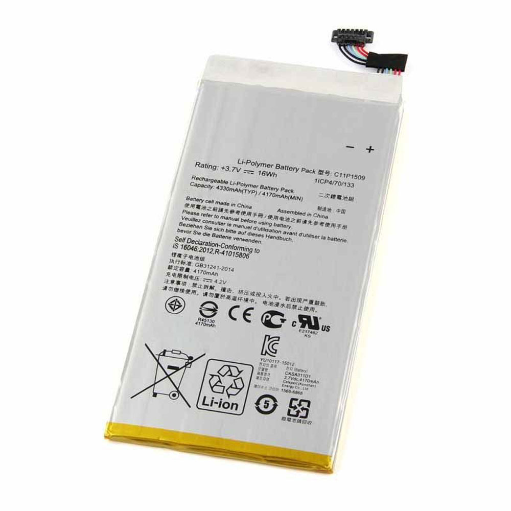 replace C11P1509 battery
