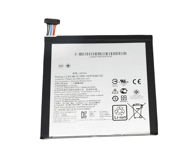 C11P1510 Replacement  Battery