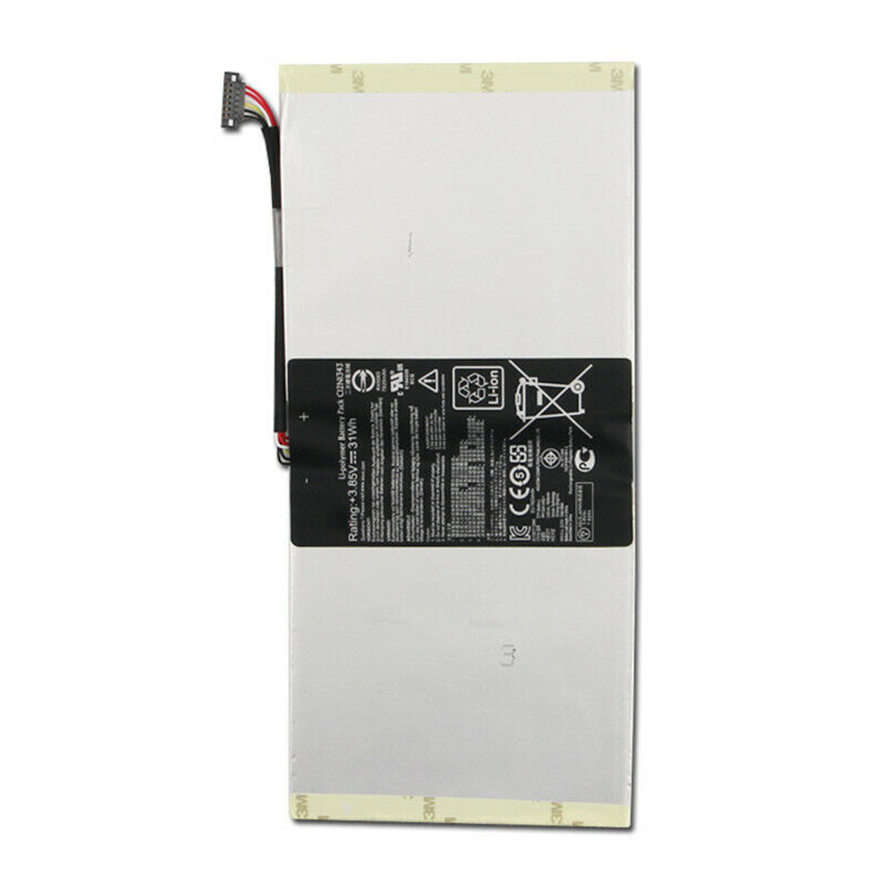 replace C12N1343 battery