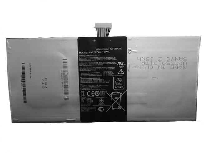 C12P1305 Replacement  Battery