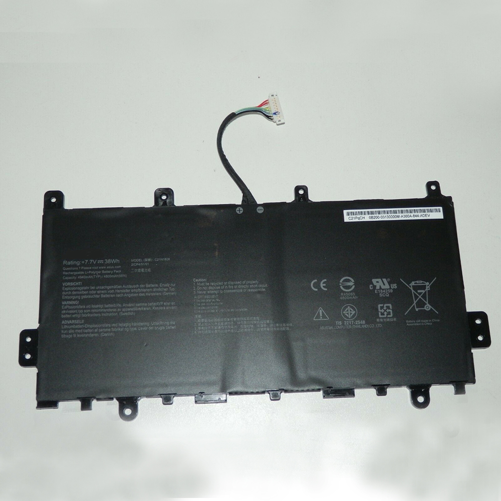 replace C21N1808 battery