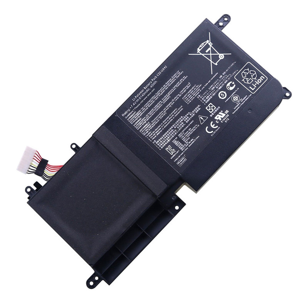 C22-UX42 Replacement laptop Battery