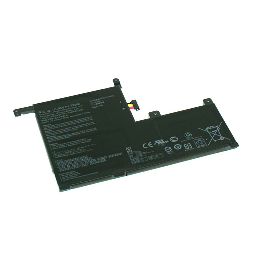 C31N1703 Replacement laptop Battery