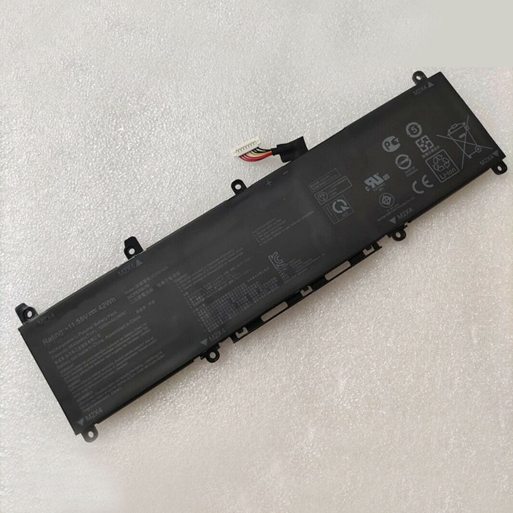 replace C31N1806 battery