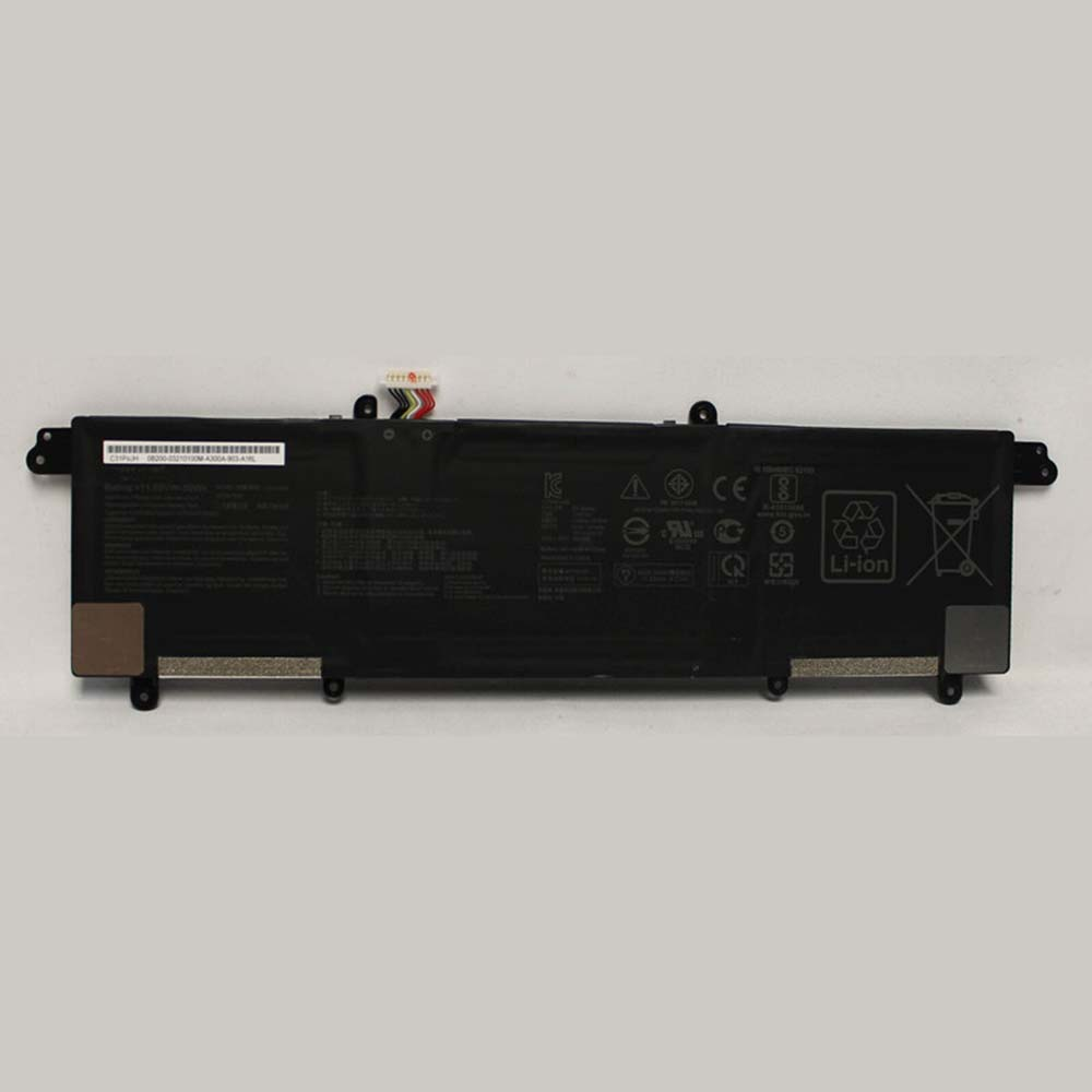 replace C31N1821 battery