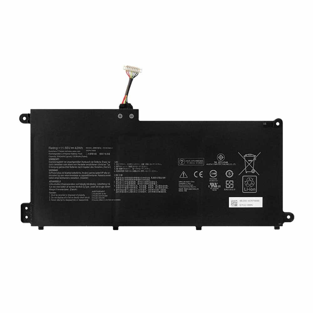C31N1845-1 Replacement laptop Battery