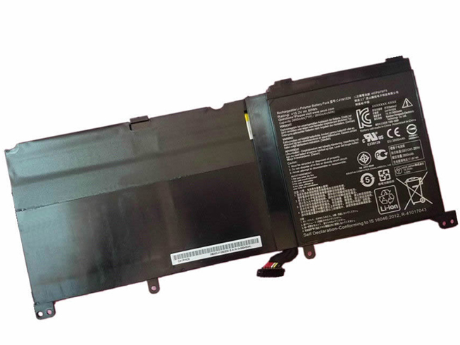 C41N1524 Replacement laptop Battery