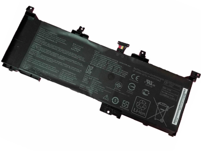 C41N1531 Replacement laptop Battery