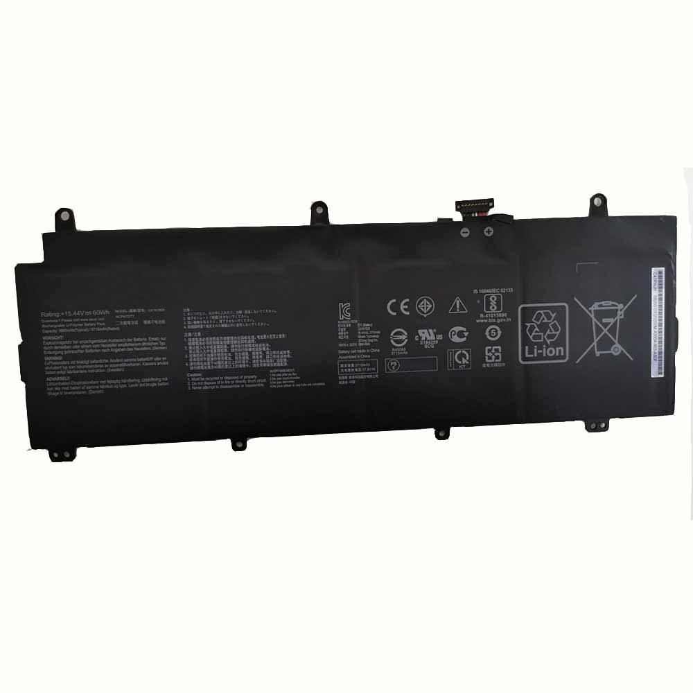 C41N1828 Replacement laptop Battery