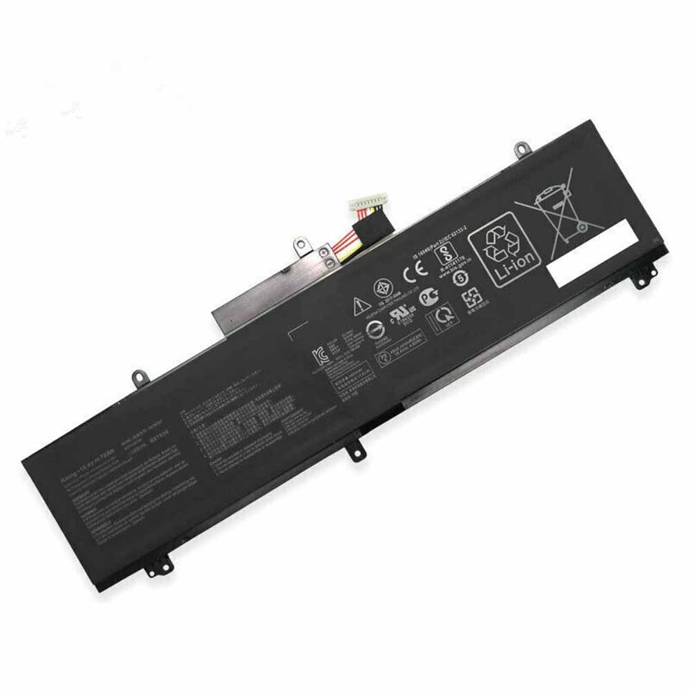 C41N1837 Replacement laptop Battery
