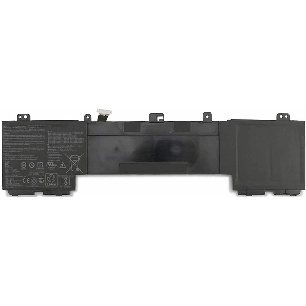 replace C42N1630 battery