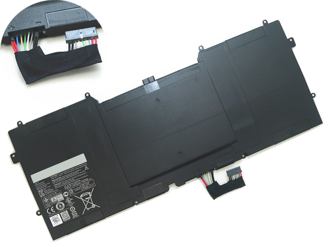 C4K9V Replacement laptop Battery