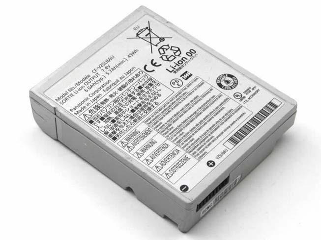 CF-VZSU66U Replacement laptop Battery