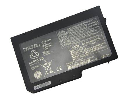 CF-VZSU59U Replacement laptop Battery