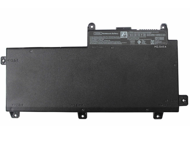 CI03XL Replacement laptop Battery