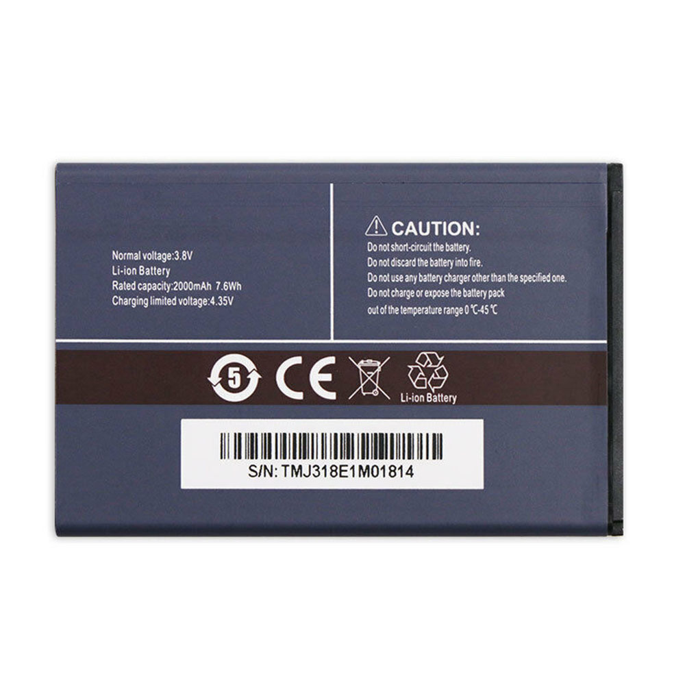 J3 Replacement  Battery