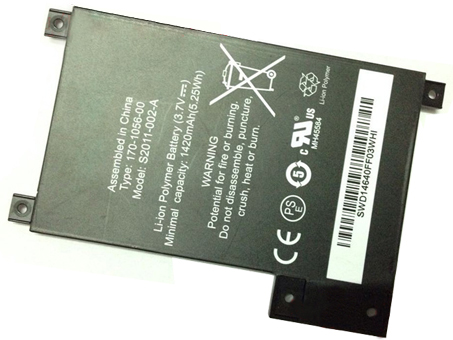 DR-A014 Replacement  Battery