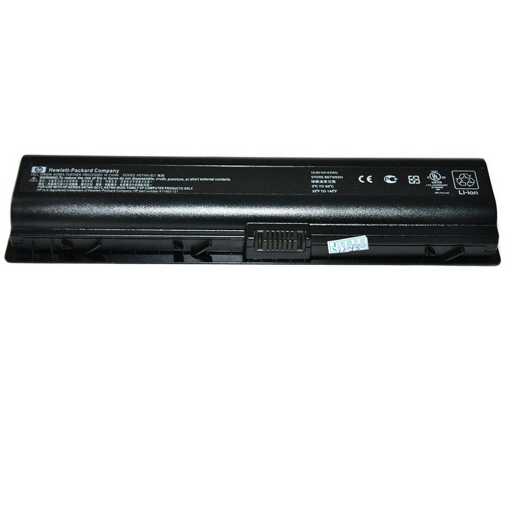 replace HSTNN-Q21C battery