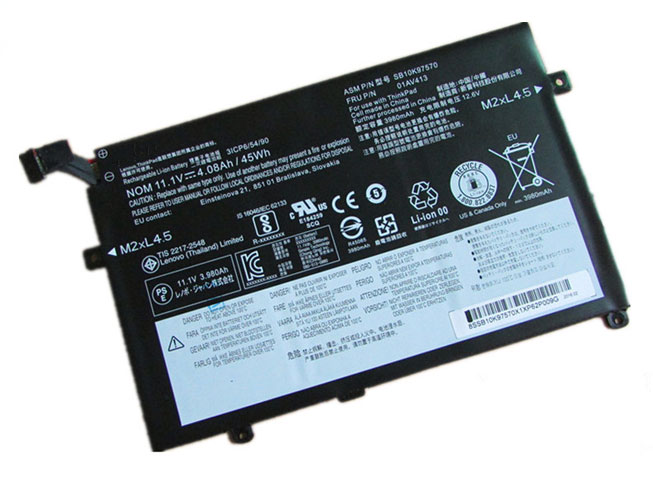 01AV411 Replacement laptop Battery