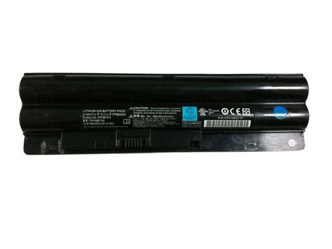 FMVNBP192 Replacement laptop Battery