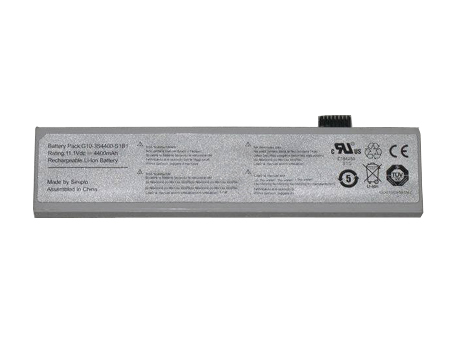 G10-3S4400-S1B1 Replacement laptop Battery
