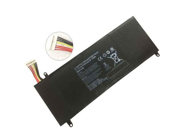GNC-C30 Replacement laptop Battery