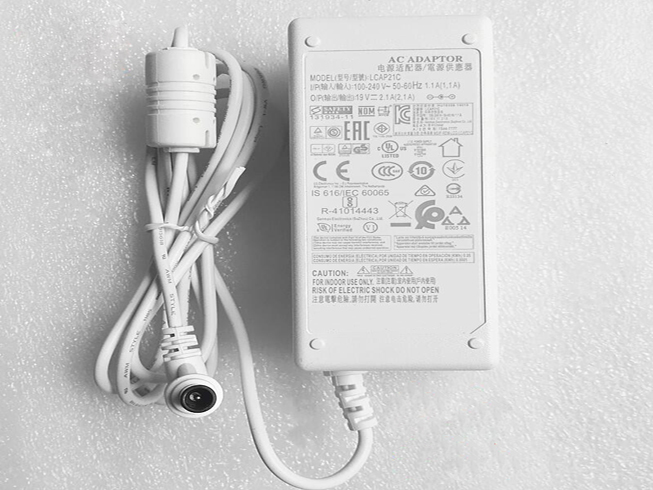 LCAP21C Replacement laptop AC Adapter