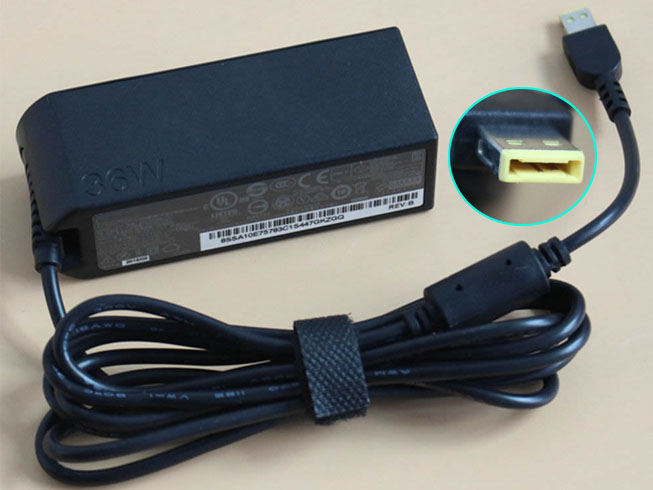 ADLX36NCC2A Replacement laptop AC Adapter